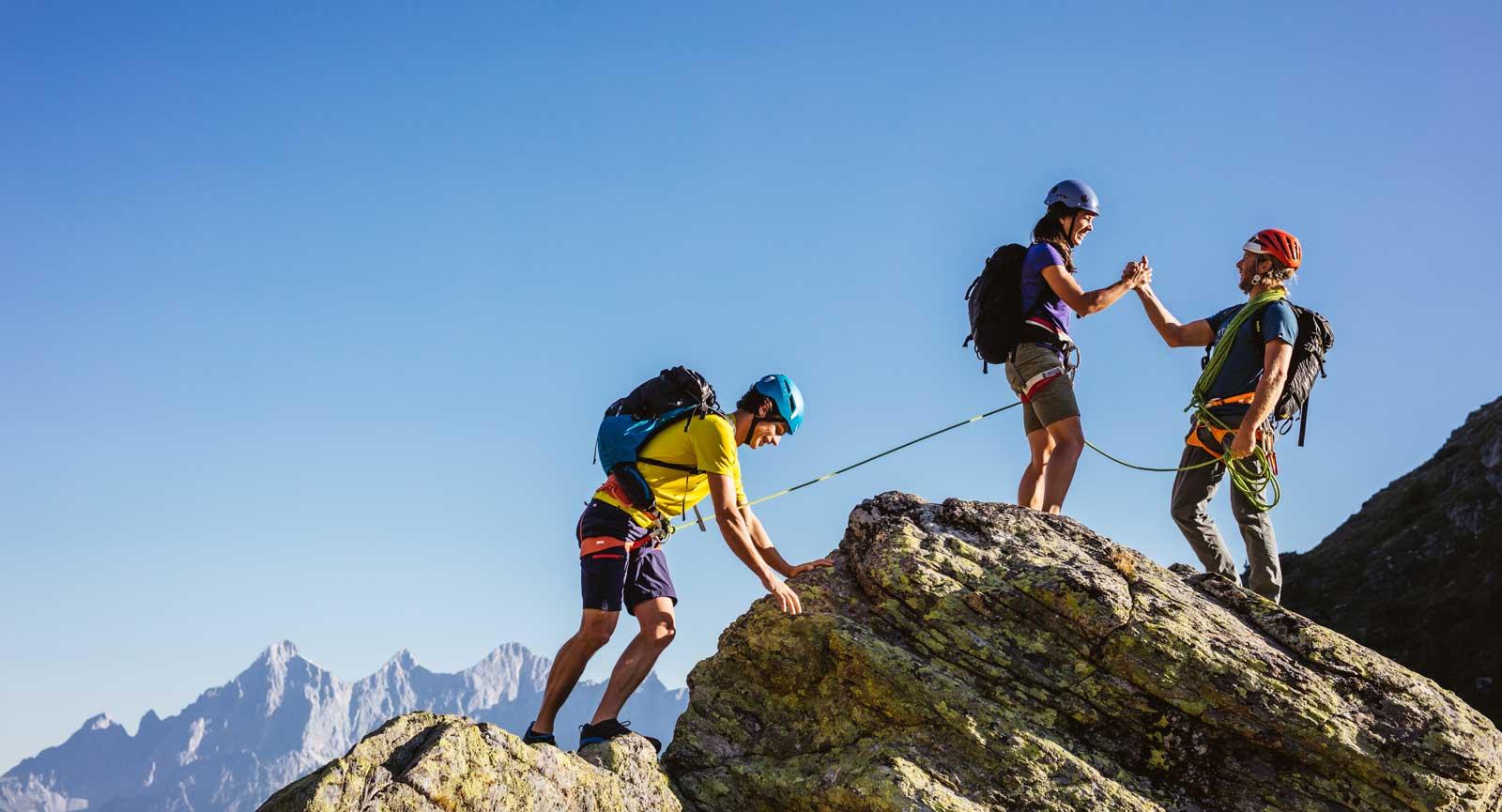 Haftungen für Unternehmen der Tourismus- und Freizeitwirtschaft
