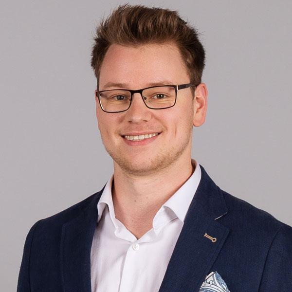 Stefan Frötscher, BA
